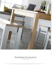 the kitchen furniture company view our brochure solid oak kitchen furniture company by burbidge