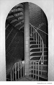 Spiral Staircase by Photograph Of Spiral Staircase