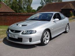 vauxhall monaro ute holden monaro for sale uk invizibil