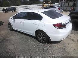 used 2014 honda civic interior parts for sale