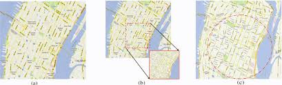 area preservation mapping using optimal mass transport
