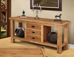 Console Tables Cheap Adding The Rustic Console Table Into Your Home Interior Setup