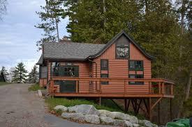 cabins u2014 camping coast to coast