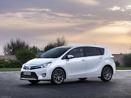 mpv toyota toyota verso 2013 pictures information u0026 specs