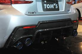 lexus rc f exhaust tom u0027s japan lexus rc f u0027nuff said lexus rc350 u0026 rcf forum