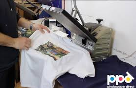 Start Your Own T Shirt Printing Business Using Heat Press Transfer - Design your own t shirt at home