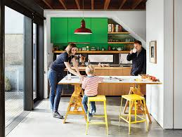this bungalow is anything but basic dwell