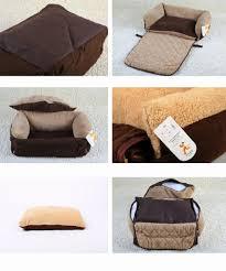 dog sofa pet cat soft warm pet funny bed dog cushion puppy sofa 4