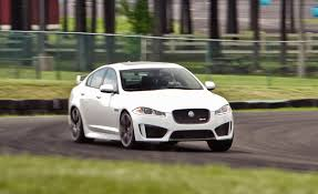 jaguar jaguar xfr s at lightning lap 2014 u2013 feature u2013 car and driver