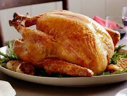 no baste no bother roasted turkey recipe trisha yearwood food