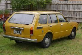 yellow toyota corolla file 1976 toyota corolla ke36rv station wagon 2015 08 07 02