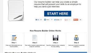 Build My Resume Online Free Resume Create Resume Online Free Rare Create My Resume Online