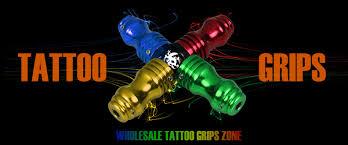 tattoo tube tattoo grips tattoo tips sterilized tube needle combos
