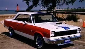 rambler car logo amc hurst sc rambler 1969