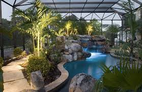 Florida Backyard Landscaping Ideas Stylish Florida Backyard Landscape Ideas Florida Backyard