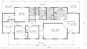 kit home plans the woodlands 4 bedroom kit home owner builder kit home kit