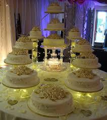 Big Wedding Cakes 120 Best Elegant Wedding Cakes Images On Pinterest Elegant
