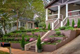 Simple Front Yard Landscaping Ideas Front Yard Landscaping Ideas 2016 Pictures And Plans