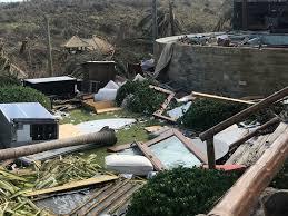 sir richard branson u0027s necker island in bvi devastated u2013 repeating