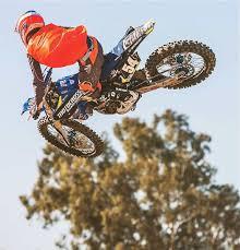 motocross action mag mxa shootout yz250 two stroke vs yz250f four stroke aesenal mx