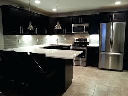 installing subway tile backsplash in kitchen tiling backsplash in kitchen how to install a subway tile kitchen