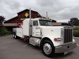 used peterbilt trucks tow trucks for sale peterbilt 378 jerrdan dewalt 55 ton fullerton