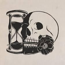 Memento Mori - forearm tattoo design memento mori tattoo contest