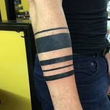 the 25 best armband tattoo meaning ideas on pinterest simple