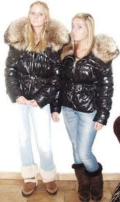ugg jackets sale 18 best stuff to buy images on parka fur fashion and furs