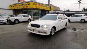 lexus vs toyota crown find of the week 2001 toyota crown athlete v news u0026 features