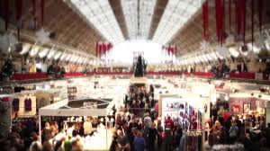 country living fairs christmas youtube