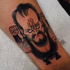 25 cute silly wrestling tattoos u2013 staciemayer com