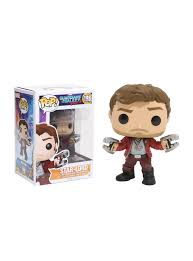 star lord costume spirit halloween funko marvel guardians of the galaxy vol 2 pop star lord vinyl