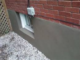 Parge Basement Walls by Rome Ny General Contractor General Contractor 13440 Cny