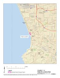 Sinkhole Map Of Florida by Redondo Beach Repower Licensing Case Docket 2012 Afc 03