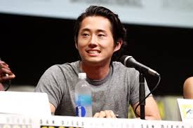 how to steven yeun i have half of it down but not the important