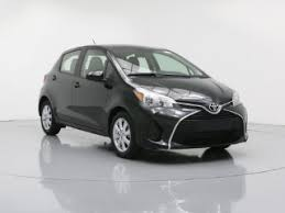 toyota yaris for sale used toyota yaris le for sale carmax