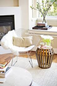 15 side table styling tips brit co