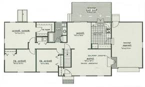 blueprint floor plan floor plan architecture design house plans for small