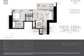 floor plans vida residences dubai marina dubai marina by emaar