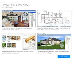 best home design software of 2017 floor plans rooms and gardens