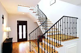 Spindle Staircase Ideas Stair Railings And Spindles Gorgeous Staircase Ideas Stairs New