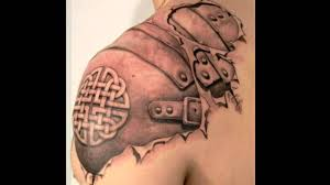 Best Torn Skin Tattoo Designs Tattoodesignslive Com Youtube