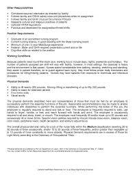resume nicu nurse 100 objective for nursing resume resume