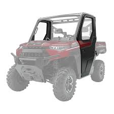 pro shield manual doors polaris ranger