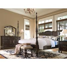 paula deen home savannah mansion poster bed hayneedle