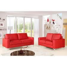 Leather Sofa Suite Deals The Best Red Leather Sofa Design Elegant Furniture Design