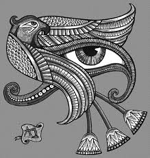 eye of horus id 15920 abyss