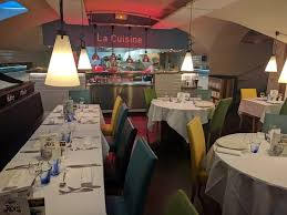 cuisine itech the best seafood restaurant in such a gastronomic town review of