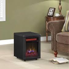 duraflame portable electric infrared quartz heater walmart com